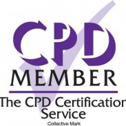 PEAT IS PLEASED TO ANNOUNCE THAT OUR TRAINING IS CPD CERTIFIED